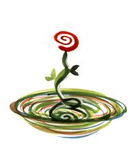 illu logo Paula bloem in schaal 200px